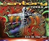 Centory , Turbo B. - Eye In The Sky - CDL - Cologne Dance Label - 7243 8 82205 2 1