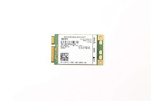 Dell Wireless DW5808e 4G LTE EM7355 WWAN Module Card 2NDHX