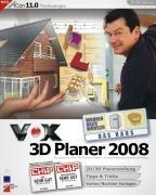 vox 3d planer 2008