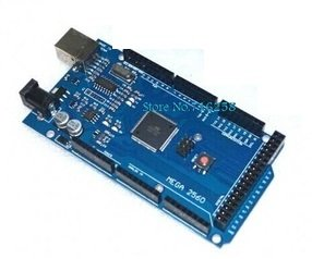 Price comparison product image Mega 2560 R3 for Arduino + USB Cable / Mega 2560 R3 Atmega2560-16au Board (Compatible with Arduino)(cheap, but Not for Beginners, replace the 16u2 (Usb Chip), you Need to Download the USB Driver From Our Web Site)