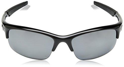f7406d3f50 Oakley mens Bottle Rocket OO9164-14 Polarized Sport Sunglasses ...