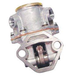 Fuel Lift Transfer Pump, New, Fordson, 590E9350 -  ATI Products, Inc., 117596-RFI