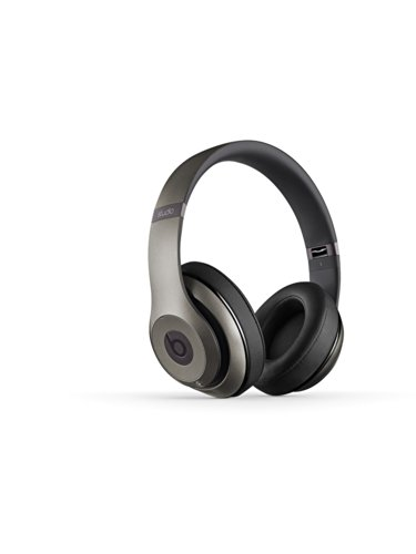 Beats by Dr. Dre Studio wireless Bluetooth Black - NEW