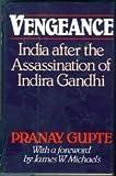 Vengeance, Pranay Gupte, 0393022307