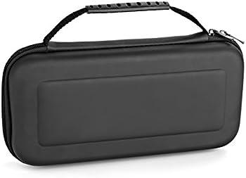 Jellas Portable Handheld Travel Carrying Hard Case