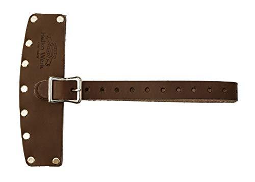 Helko - Premium Leather Axe Sheath (Large)