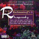 Rachmaninoff's Rhapsody With Sounds Of Soft Rain