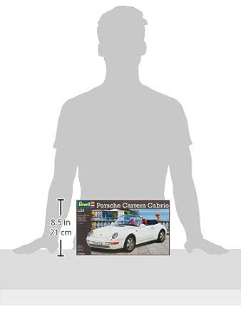 Amazon.com: Revell Revell07063 18.1cm