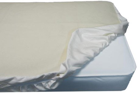 Naturepedic Waterproof Fitted Crib 28x52 product image