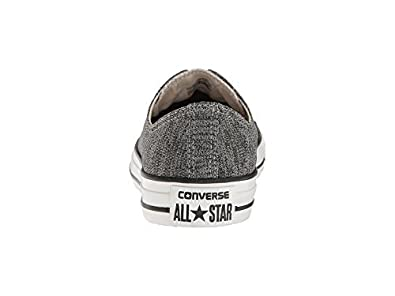 8bc54f2db4726 Image Unavailable. Image not available for. Color  Converse Chuck Taylor  All Star Ox Heather ...
