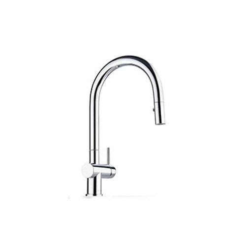 (Franke FF3980 Active-Neo Pull Out Spray Kitchen Faucet)