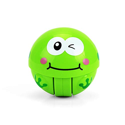 (Sliding Rattle Inertia Toy Baby Learning Climbing Toy Rolling Ball Nodding Tumbler Infant Toy)