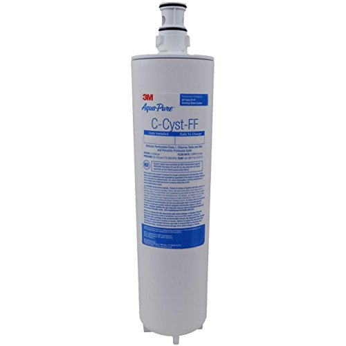 3M purification 60760; rplmnt filter cartridge [PRICE is per CASE] by 3M