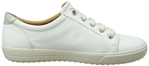 Zapatos 113 Derby Brooke De Cordones Marfil Mujer ivory Hotter Para w5zxqwR
