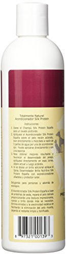 Image of Espana Silk ESP1015DC Specially Formulated Silk Protein Conditioner for Dogs and Cats, 16.91-Ounce