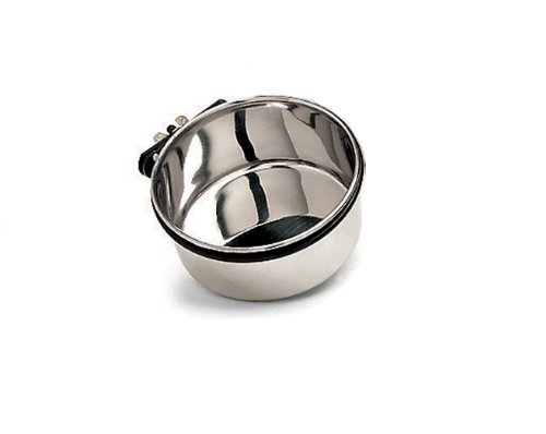 Ethical Stainless Steel Coop Cup, 20-Ounce by Ethical Pet
