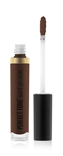 Black Radiance Perfect Tone Matte Lip Crème - Melanin - Gloss Mousse