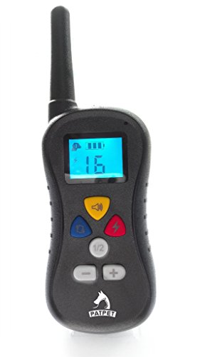 Patpet Remote Transmitter for Training Collar PTS-008