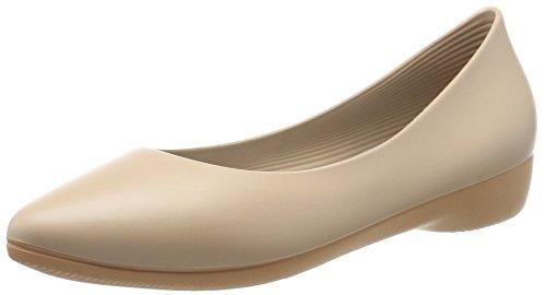 Beige Para Mujer beige Bailarinas 39 0 2200140 Walk amp;rest Ballerina wqHXW4A