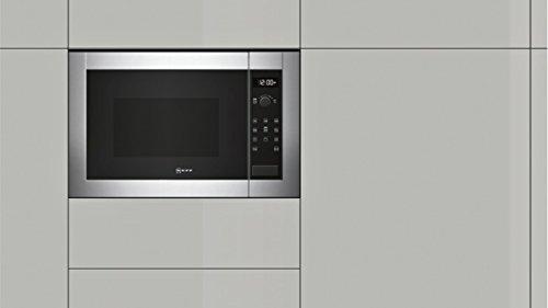 Neff H12GE60N0 - Microondas (1450W, 220-230V, 50 Hz, 59,4 cm ...
