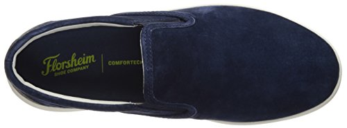 on Navy Gore Edge Florsheim Mens Slip qpRUUw