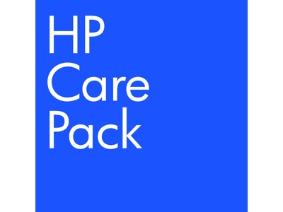 Electronic HP Care Pack 4-Hour Same Business Day Hardware Support Post Warranty – Extended Service Agreement – 1 Year – On-site (L38147) Category: Extended Warranties and Service Plans