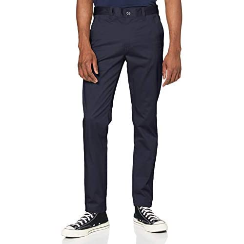 chollos oferta descuentos barato G STAR RAW Bronson Slim Chino Pantalones Azul mazarine blue 5126 4213 33W 32L para Hombre
