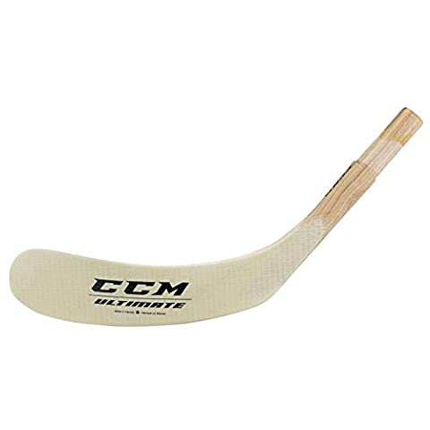 CCM Ultimate Hockey Blade P19 Right Handed - Ice Hockey Stick Replacement Blade