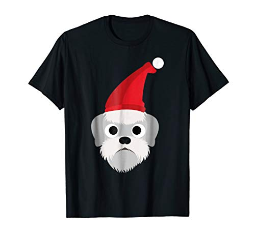 Dandie dinmont terrier ugly christmas gifts dog lover tshirt