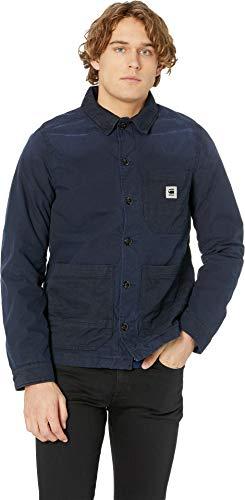 G-Star Men's Blake Padded Jacket Sartho Blue Large for sale  Delivered anywhere in USA