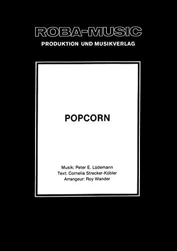 Popcorn (German Edition) ()