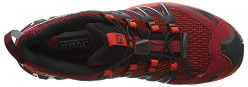 Salomon Red Red 000 Dalhia Pro Herren Traillaufschuhe Xa Rot Fiery 3D Black YwqPYxz6r