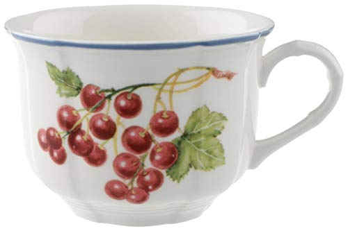 - Villeroy & Boch Cottage Breakfast Cup