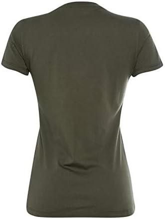 Liu Jo T-Shirt Donna WA0324J5703 Primavera/Estate: Odzież