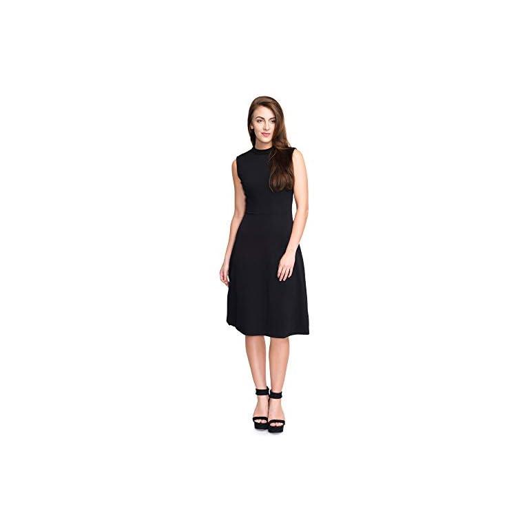 31vxTEO0stL. SS768  - ADDYVERO Women's Cotton A-Line Dress