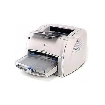 HP LaserJet 1200 Printer