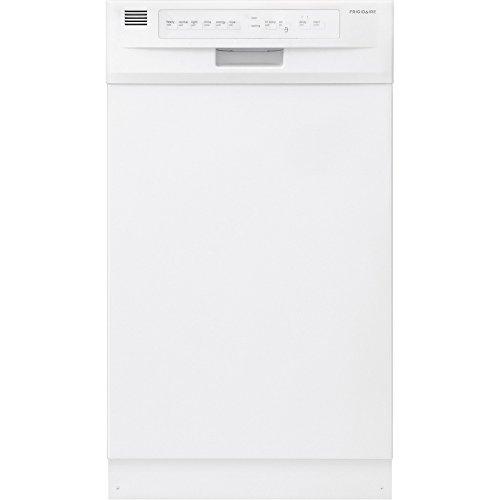 Frigidaire FFBD1821MW Built Console Dishwasher product image