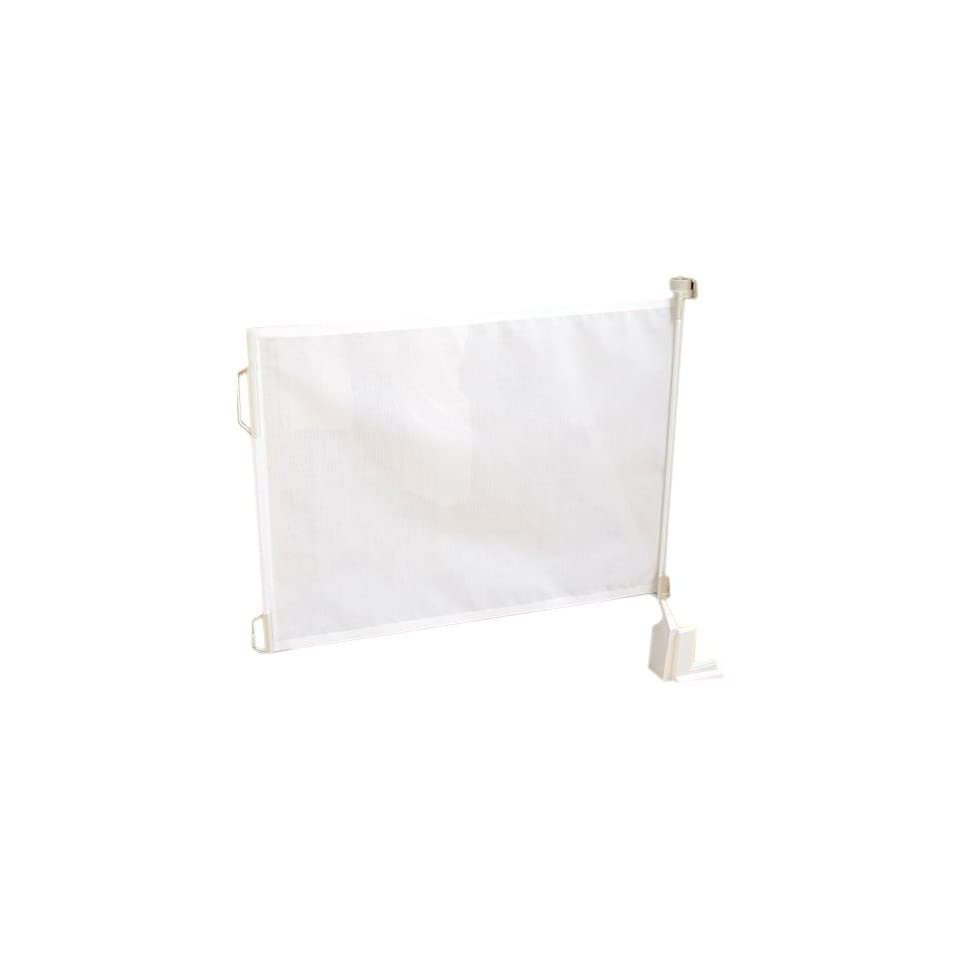 Super Wide Retractable Safety Gate (32H x 55W) from DreamBaby