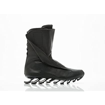 bf7474b5af217 adidas x Rick Owens Men Springblade High Boots   Amazon
