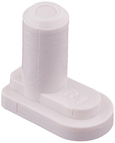 Waterway Plastics 806105095176 Spa Skim Filters & Flo-Pro II Above Ground Skimmer