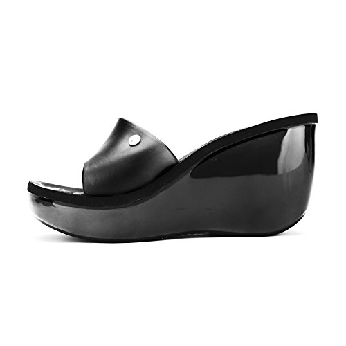 Chemistry® Kay Women's New Stylish Slip - New Platform Wedge Shopping Results