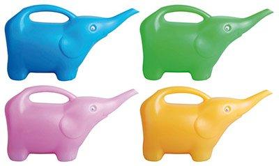 Esschert Design Usa TG8 Elephant Water Can - Quantity 24