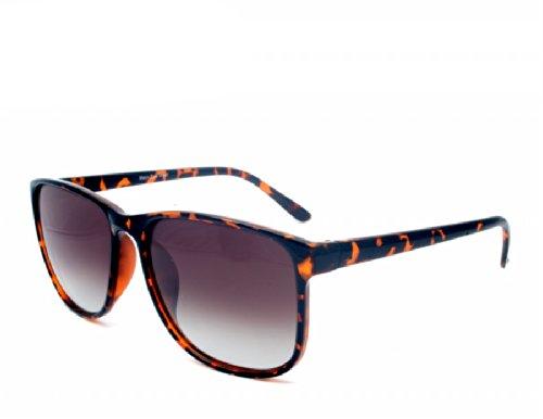 51177e5a22 MacV Eyewear - 27218P - A - Full-Frame - Medium - Wayfarer - Brown ...