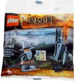 Lego Hobbit set #30213 - With Hobbit Sets Spiders The Lego