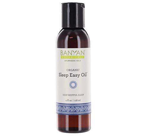 Banyan Botanicals, Sleep Easy Oil 4 oz