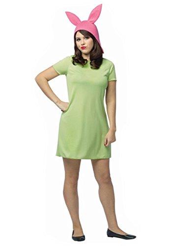 Rasta Imposta Bob's Burgers Louise Costume (One Size)]()