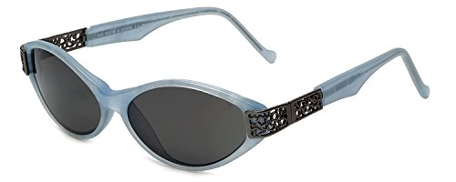 ed1eb03169b Alpina 2549106 Blue Designer Sunglasses with Grey Lens for sale Delivered  anywhere in USA