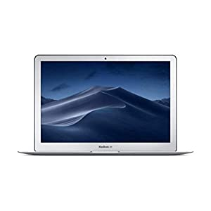 Apple MacBook Air (de 13 pulgadas, Modelo Anterior, 8GB RAM, 256GB de almacenamiento, Intel Core i5 a 1,8GHz) - Plata 4