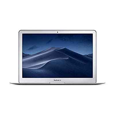 Apple MacBook Air (13-Inch, 2.2GHz Dual-Core Intel Core i7, 8GB RAM, 128GB SSD) - Silver - 4004104 , B07L3VC88D , 454_B07L3VC88D , 901.99 , Apple-MacBook-Air-13-Inch-2.2GHz-Dual-Core-Intel-Core-i7-8GB-RAM-128GB-SSD-Silver-454_B07L3VC88D , usexpress.vn , Apple MacBook Air (13-Inch, 2.2GHz Dual-Core Intel Core i7, 8GB RAM, 128GB SSD) - Silve