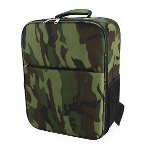 Phantom 1 2 FC40 Vision Vsion Plus Camouflage Backpack Bag Case for DJI